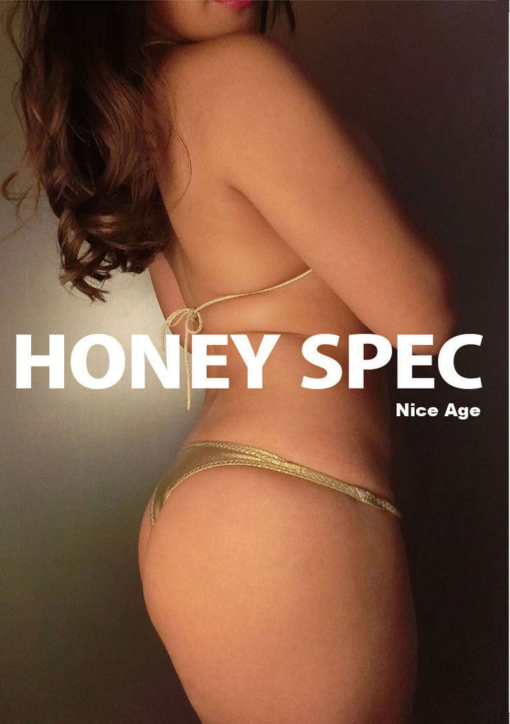 HONEY SPEC 00|DVD|RNS-001